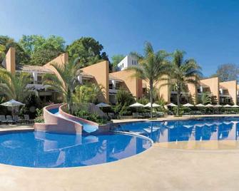 Hotel Rancho San Diego Grand Spa Resort - Ixtapan de la Sal - Pool