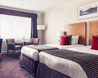 Mercure St Albans Noke Hotel - St. Albans - Bedroom