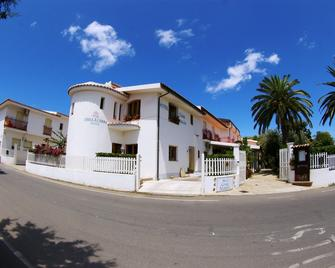 Hotel Residence Costa Azzurra - Ricadi - Building