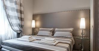 布雷拉名譽民宿 - 米蘭 - 米蘭 - 臥室