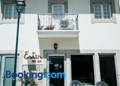 Ester Guest House - Chaves - Bangunan