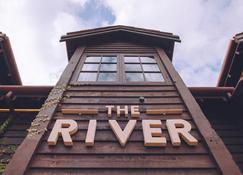 Margaret River Resort - Río Margaret - Edificio