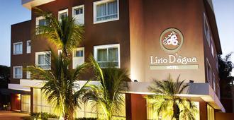 Lirio D'agua Hotel - Olímpia