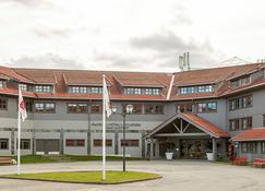 Clarion Hotel & Congress Oslo Airport - Gardermoen - Edificio