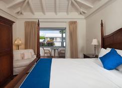 Savannah Beach Club Hotel & Spa - Hastings - Bedroom