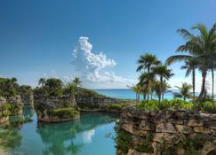 X卡雷特墨西哥飯店- 所有公園及旅遊/ - 普拉亞卡門 - 室外景