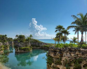 Hotel Xcaret Mexico - Playa del Carmen - Vista esterna