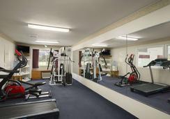 Ramada Limited Bloomington - Bloomington - Γυμναστήριο