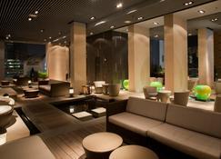 Crowne Plaza Hong Kong Causeway Bay - Hongkong - Lounge