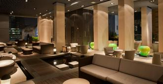Crowne Plaza Hong Kong Causeway Bay - Hong Kong - Lounge