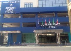 Juffair Gate Hotel - Manama - Edificio