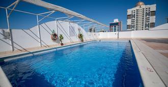 Juffair Gate Hotel - Manama - Piscine