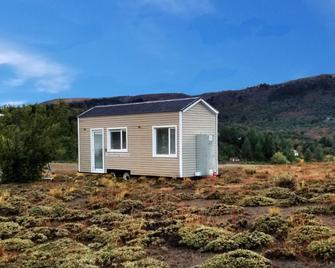 Complejo Tiny House Argentina - Villa Pehuenia - Edificio