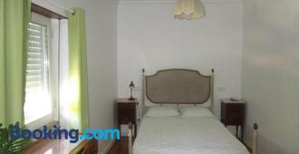 Pensão Luanda - Tomar - Habitación