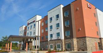 Best Western Plus Airport Inn & Suites - Shreveport