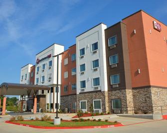 Best Western Plus Airport Inn & Suites - Shreveport - Building