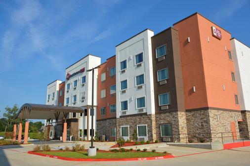 Best Western Plus Airport Inn & Suites - Shreveport - Gebäude