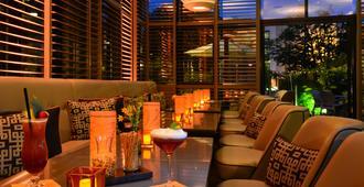 Best Western Premier Parkhotel Kronsberg - האנובר - בר