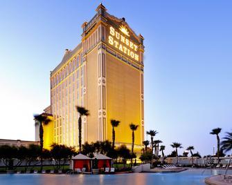 Sunset Station Hotel Casino - Henderson - Gebouw