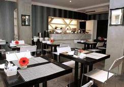 Palacio Laprida Boutique Hotel - 布宜諾斯艾利斯 - 餐廳