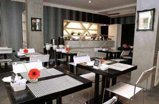 Palacio Laprida Boutique Hotel - Buenos Aires - Restaurant