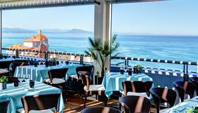 Radisson Blu Hotel, Biarritz - Biarritz - Restaurant