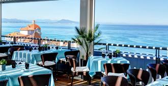 Radisson Blu Hotel, Biarritz - ביאריץ - מסעדה