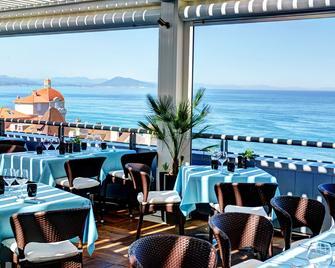 Radisson Blu Hotel, Biarritz - Біарріц - Ресторан