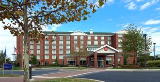 Hilton Garden Inn Baltimore/White Marsh - Baltimore - Toà nhà