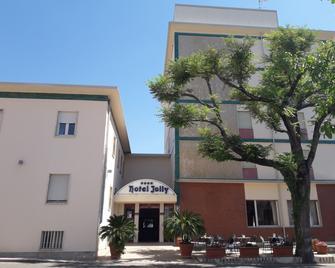 Hotel Jolly - Castrovillari - Building