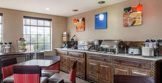 Comfort Inn Santa Fe - סנטה פה