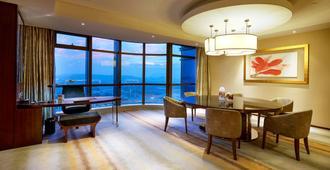 Hotel Nikko Suzhou - Suzhou - Dining room