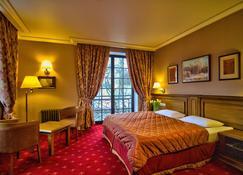 Hermitage Hotel - Brest - Schlafzimmer