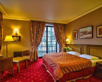 Hermitage Hotel - Brest - Bedroom