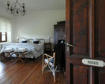 Dos Lunas Horse Riding Lodge - Ongamira - Bedroom
