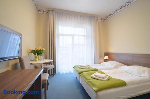奧斯洛戴克懷波克吉科威左札飯店 - 科沃布熱格 - 臥室