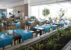Ilica Hotel Spa & Wellness Thermal Resort - Çeşme - Restaurant