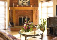 Swans Brewery, Pub and Hotel - Victoria - Living room