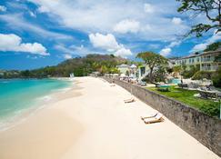 Sandals La Toc Golf and Spa Resort - Κάστρις - Παραλία