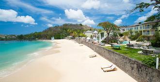 Sandals La Toc Golf and Spa Resort - Castries - Playa