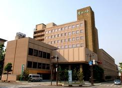 Tokigasane - Kaga - Building