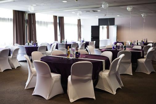Campanile Bradford - Μπράντφορντ - Αίθουσα συνεδριάσεων
