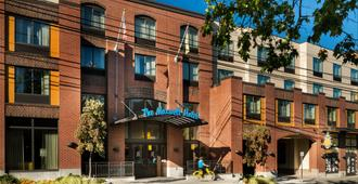 Staypineapple, The Maxwell Hotel, Seattle Center Seattle - Seattle
