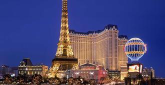 Paris Las Vegas - Las Vegas - Edificio