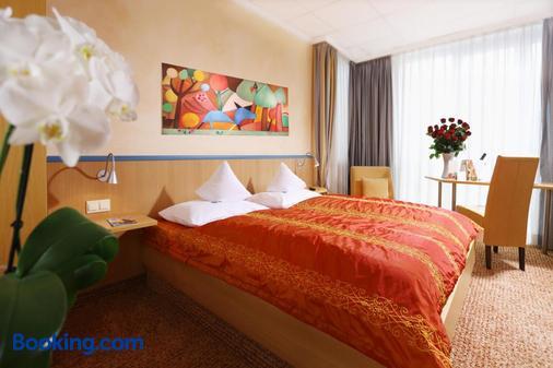 Hotel Brackweder Hof - Bielefeld - Bedroom