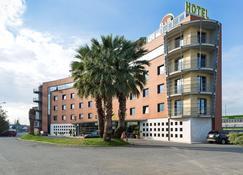 比薩 B&B 酒店 - 比薩 - 比薩 - 建築