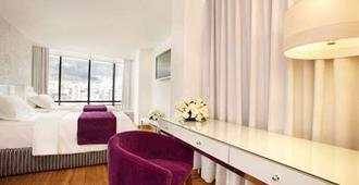 Rio Amazonas Hotel - Quito - Room amenity
