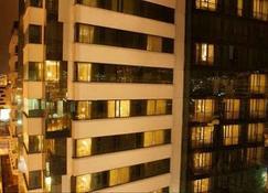 亞馬遜河酒店 - 基多 - 基多 - 建築
