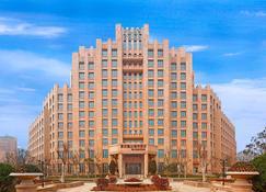 Four Points by Sheraton Luohe - Luohe - Edificio