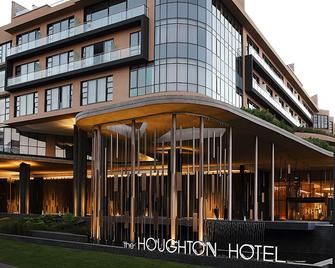 The Houghton Hotel, Spa, Wellness & Golf - Johannesburg - Gebouw